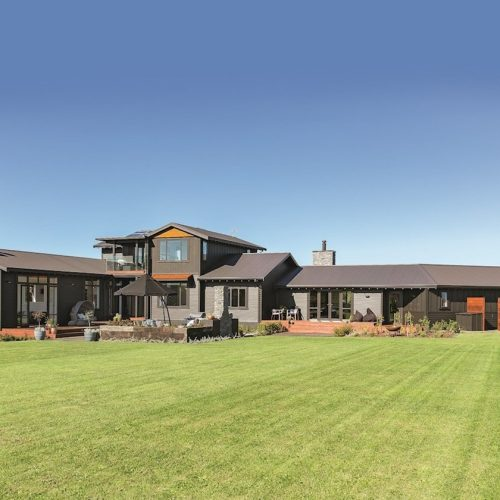 Award Winning homes created by the Todd Starkey Builders team
